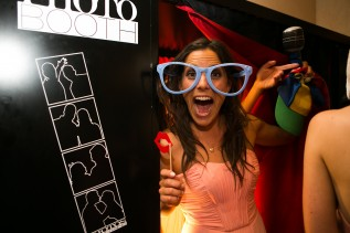 wedding photo booth rental los angeles